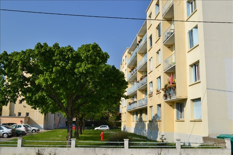 Sale apartment Montelimar 89500€ - Picture 1
