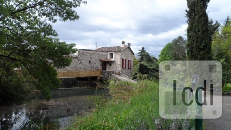 Vente de prestige maison / villa Saint-sébastien-d'aigrefeuille 677000€ - Photo 1