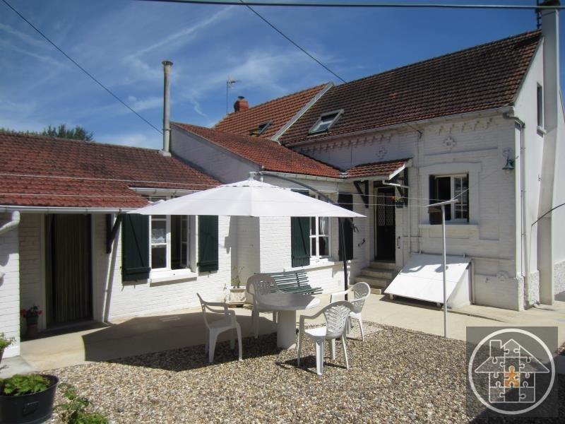 Vente maison / villa Clairoix 168000€ - Photo 6