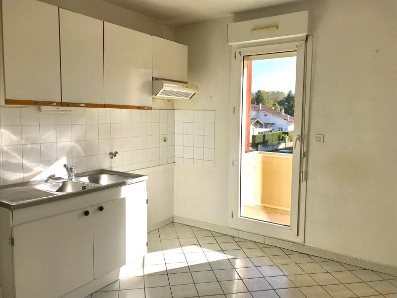 Sale apartment Dax 212 000€ - Picture 2