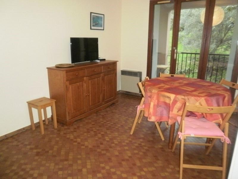 Location vacances appartement Collioure 417€ - Photo 1