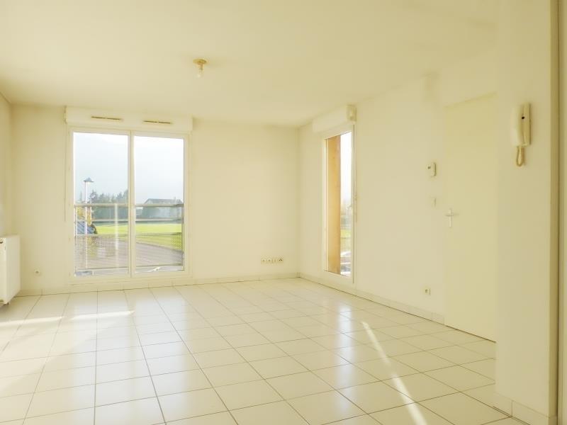 Sale apartment Thyez 159000€ - Picture 2