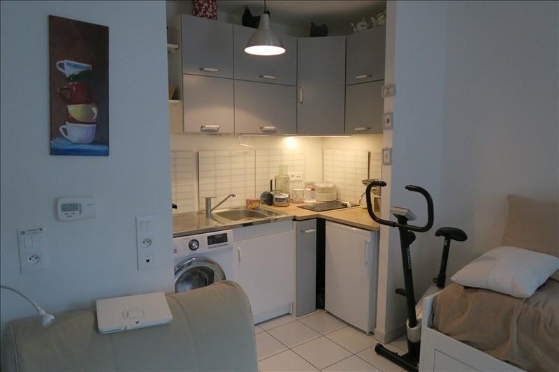Verkoop  appartement Voisins le bretonneux 158000€ - Foto 2