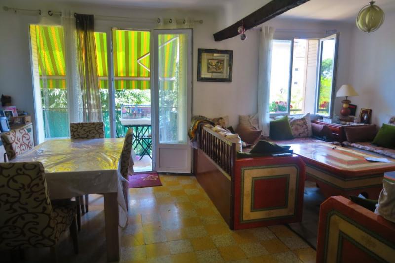 Vente appartement Aix en provence 202800€ - Photo 1