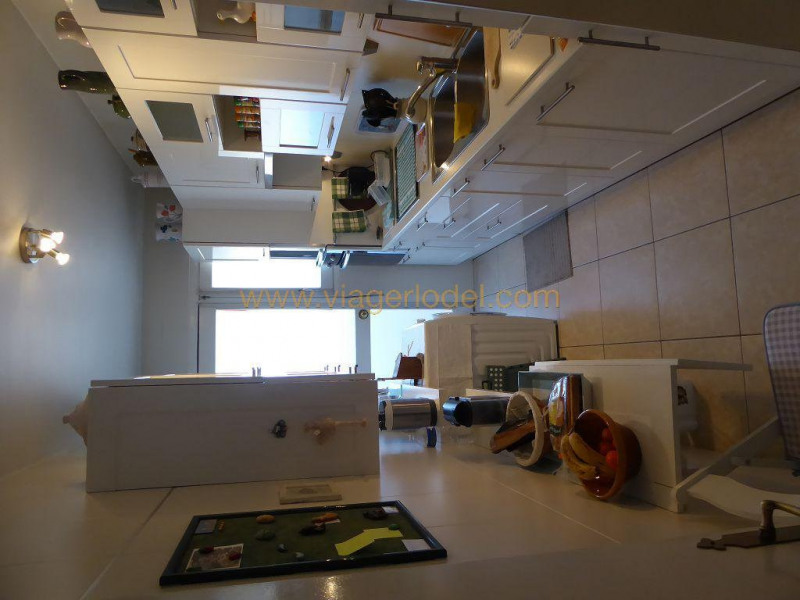 Viager appartement Cannes 118000€ - Photo 10