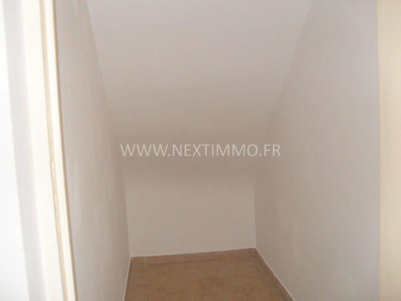 Affitto appartamento Saint-martin-vésubie 470€ CC - Fotografia 6