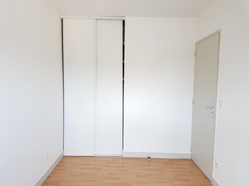 Rental apartment Aubigny sur nere 505€ CC - Picture 2