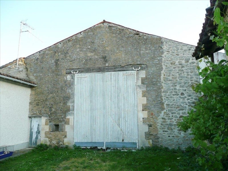 Vente immeuble Smarves 164 400€ - Photo 9