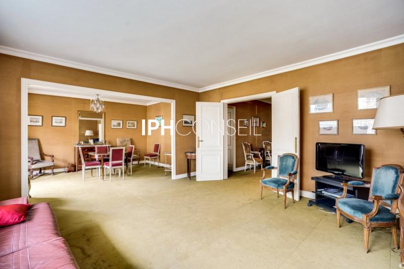 Vente de prestige appartement Neuilly-sur-seine 1360000€ - Photo 3