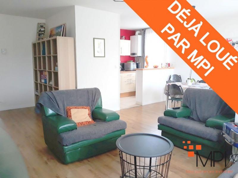 Appartement L Hermitage 3 pièce (s) 65.16 m²