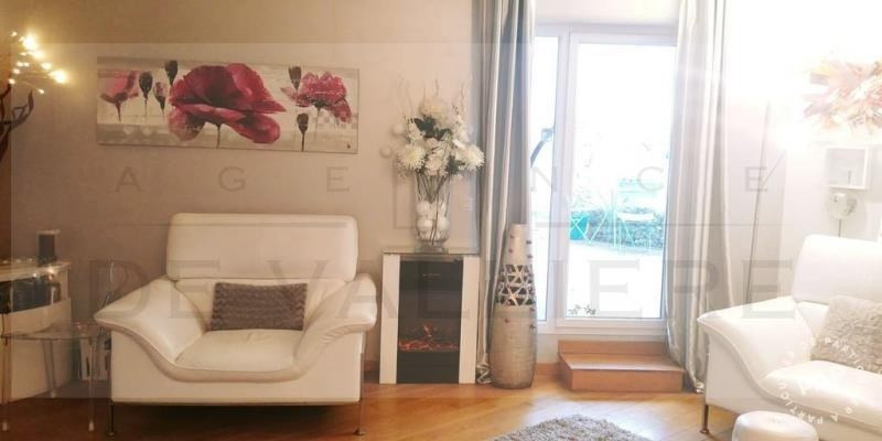Vente de prestige appartement Nanterre 694 000€ - Photo 7