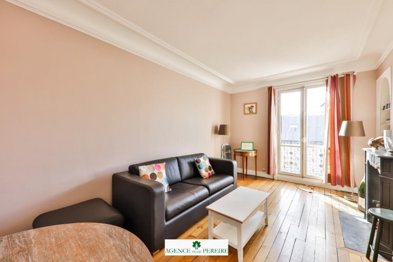 Sale apartment Paris 17ème 598000€ - Picture 4