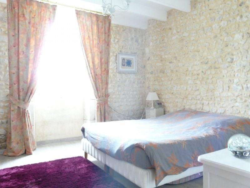 Sale house / villa Ste colombe 315000€ - Picture 8