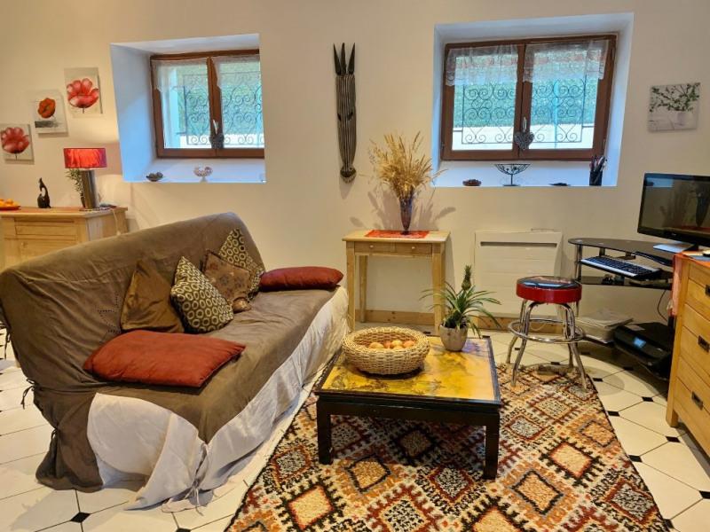 Sale apartment Bourgoin jallieu 135000€ - Picture 3