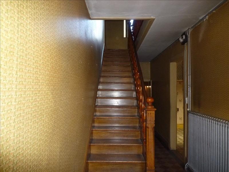 Sale house / villa Saulxures sur moselotte 76200€ - Picture 3