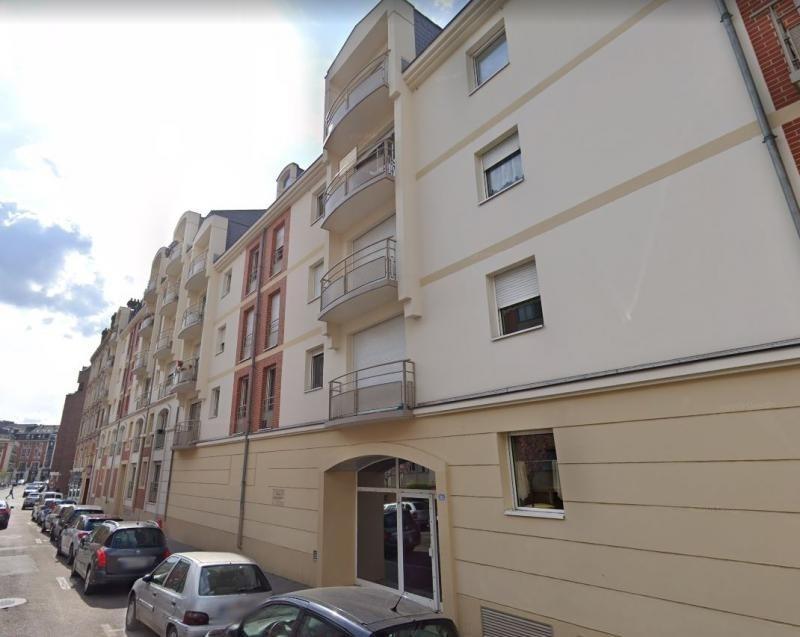 Location appartement Rouen 820€ CC - Photo 10