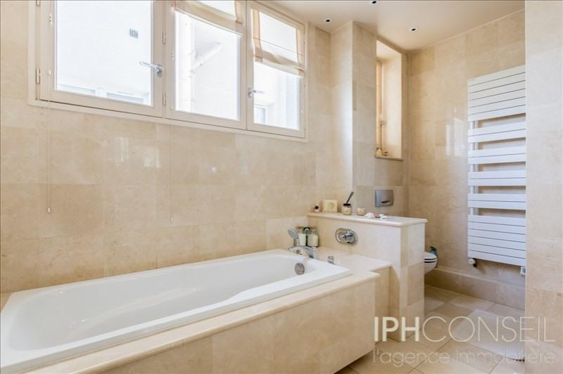Vente de prestige appartement Neuilly sur seine 2630000€ - Photo 5