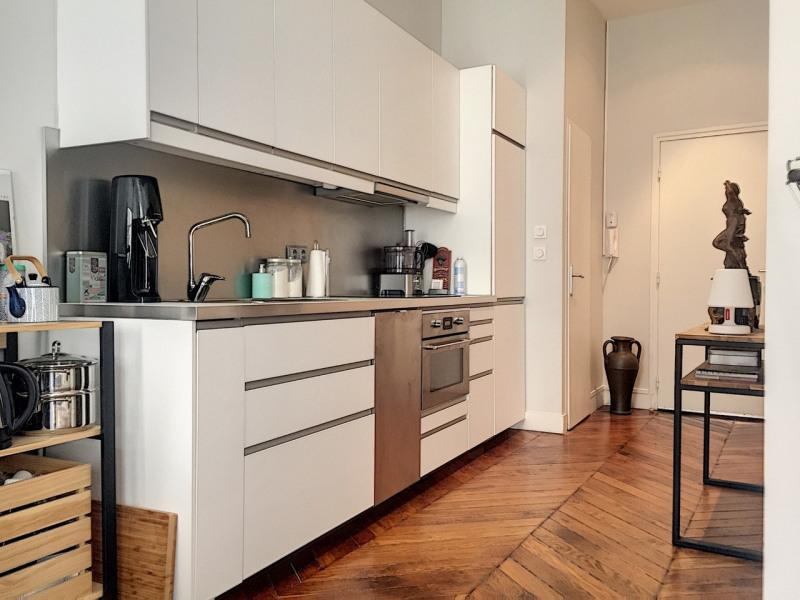 Verkauf von luxusobjekt wohnung Lyon 1er 286200€ - Fotografie 3