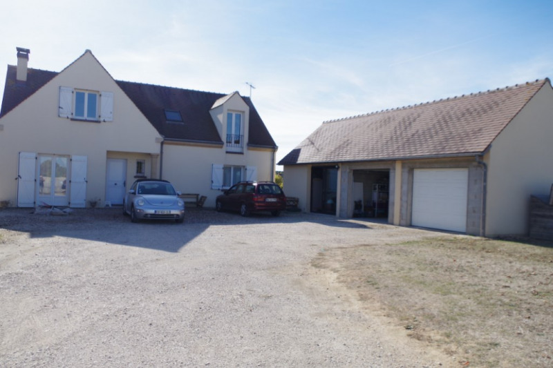 Vente maison / villa Griselles 265 000€ - Photo 1