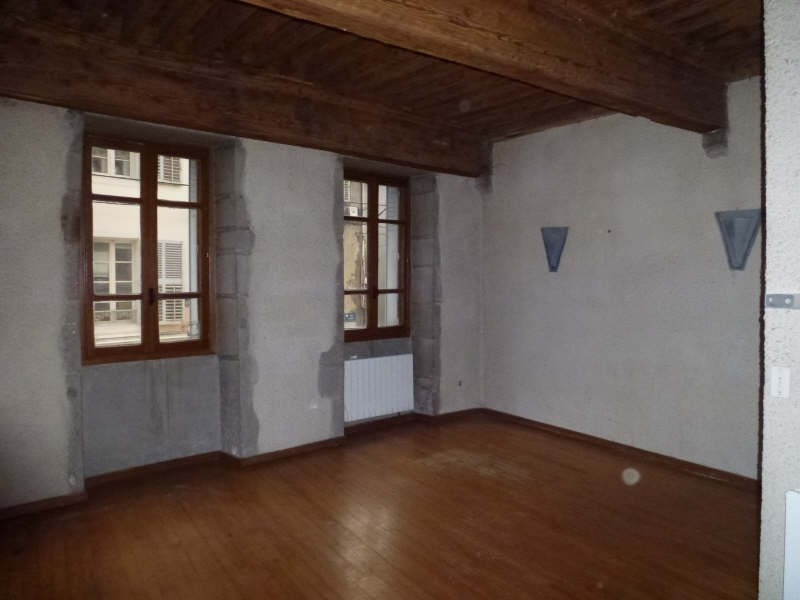 Vente appartement Chambery 92 000€ - Photo 1