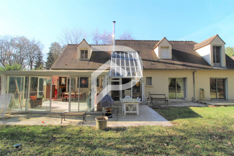 Vente maison / villa Montlignon 695 000€ - Photo 9