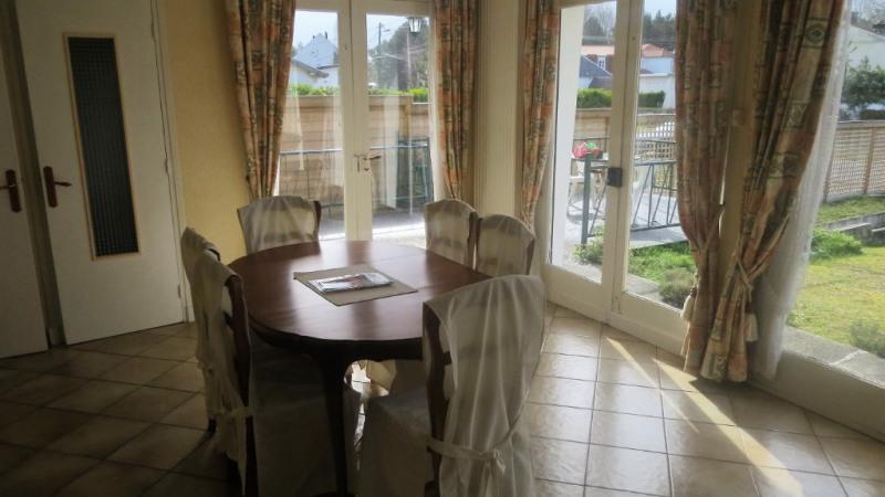 Verkoop  huis Stella plage 208900€ - Foto 5