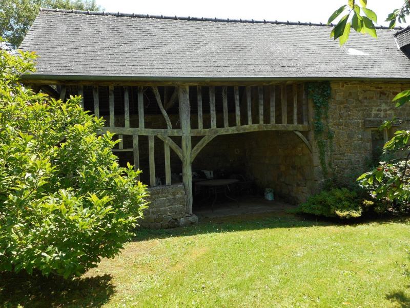 Deluxe sale house / villa Falaise 27 mns 450000€ - Picture 4