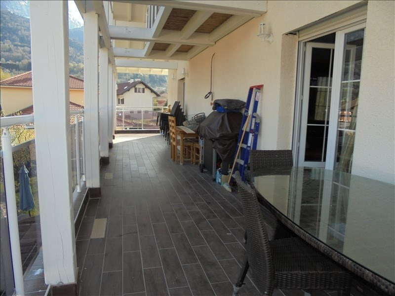 Vente appartement Marnaz 272 000€ - Photo 9