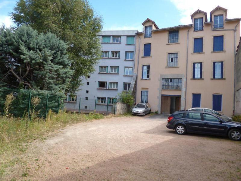 Location appartement Tarare 413€ CC - Photo 5