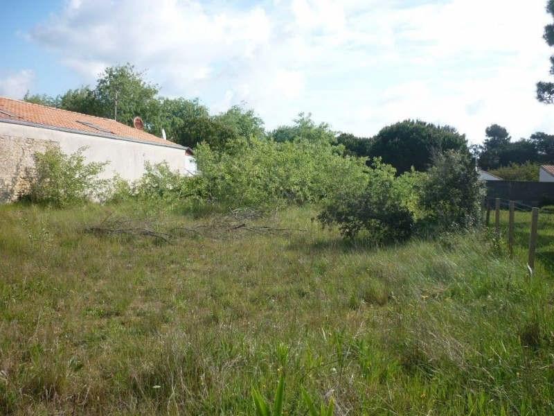 Vente terrain St georges d oleron 137800€ - Photo 3