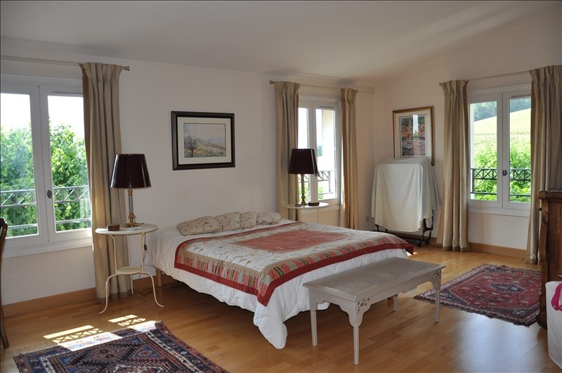 Vente de prestige maison / villa Pommiers 580000€ - Photo 6