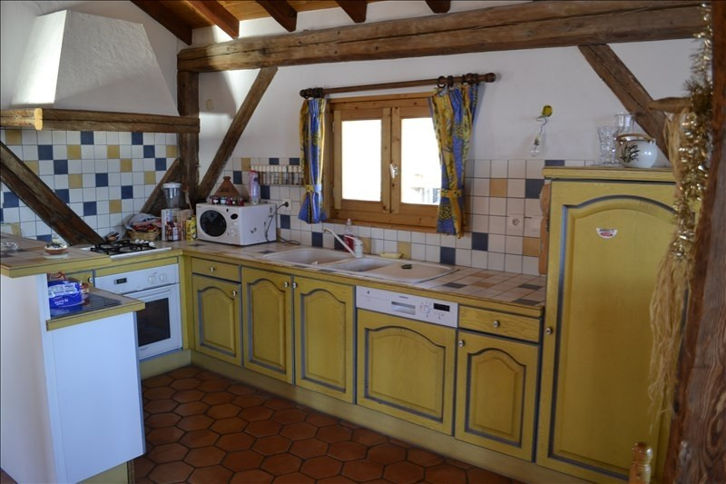 Sale house / villa Les allues 430 000€ - Picture 3