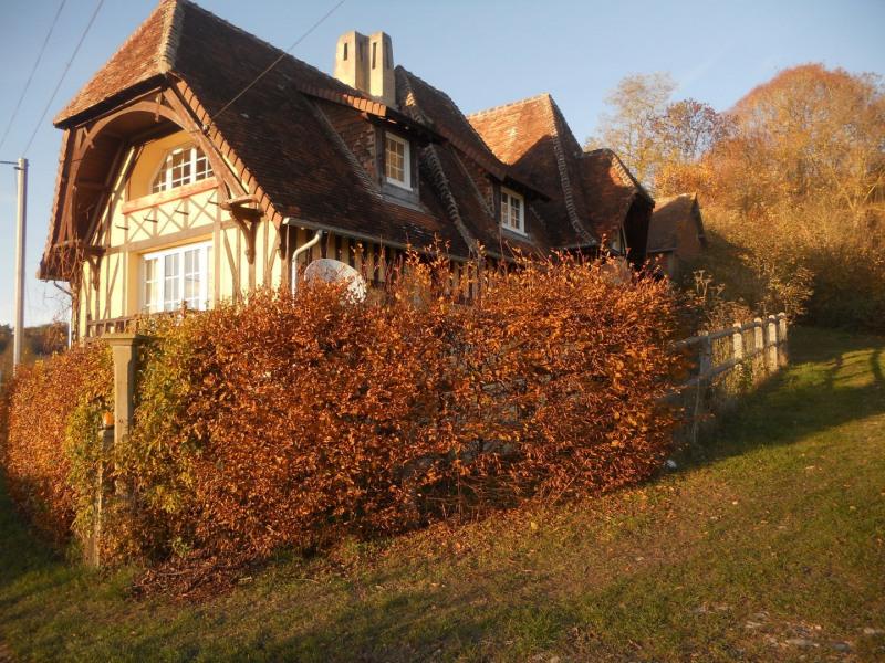 Sale house / villa Falaise 275000€ - Picture 2