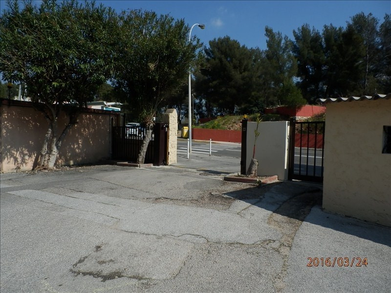 Location parking Toulon 62€ CC - Photo 4
