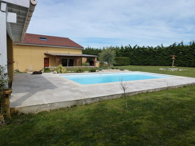 Vente maison / villa Hauterives 263000€ - Photo 13