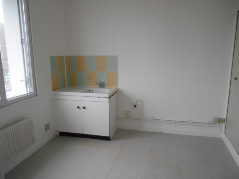 Rental apartment Saint quentin 425€ CC - Picture 3