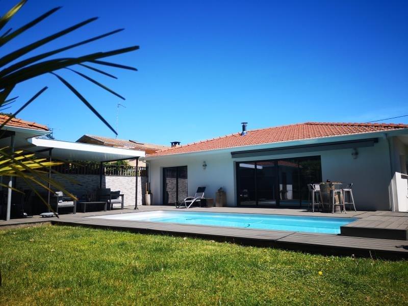 Vente de prestige maison / villa Gujan mestras 770000€ - Photo 1