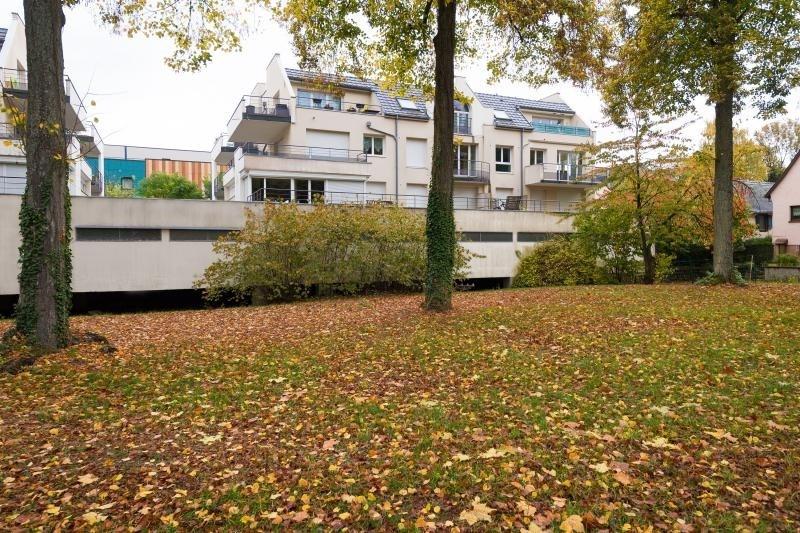 Verkoop  appartement Saverne 107000€ - Foto 1
