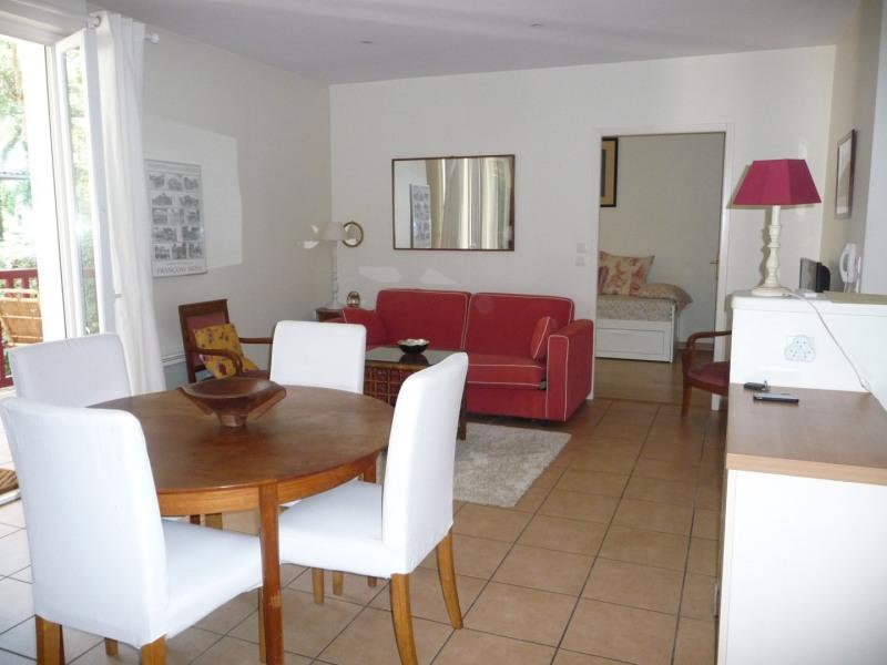 Location vacances appartement Hossegor 630€ - Photo 2
