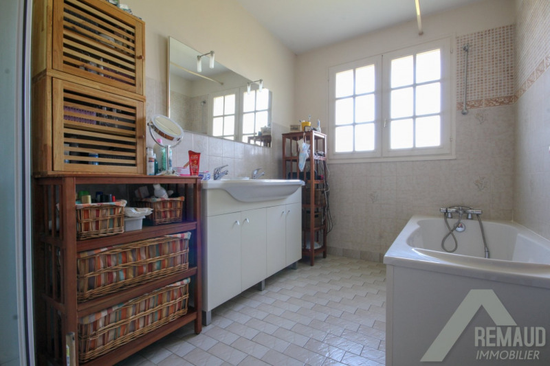 Sale house / villa Venansault 179 540€ - Picture 9