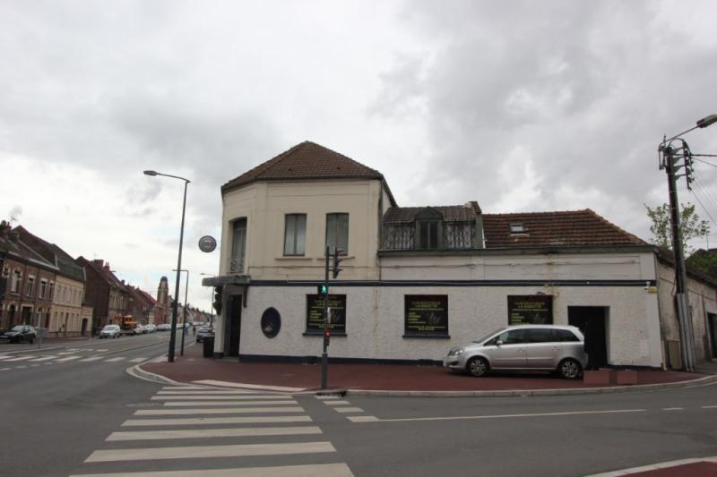 Sale building Henin beaumont 131500€ - Picture 4