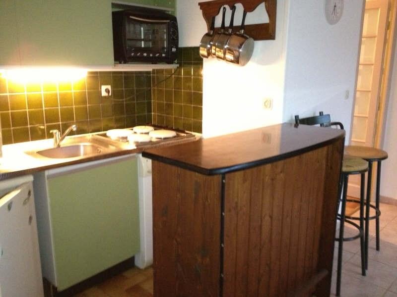 Rental apartment Aix les bains 500€ CC - Picture 2