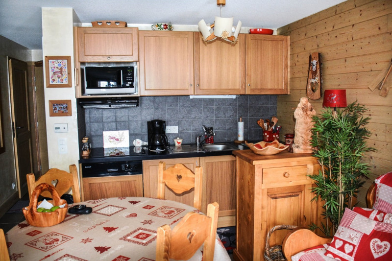 Vente appartement Praz sur arly 229500€ - Photo 7
