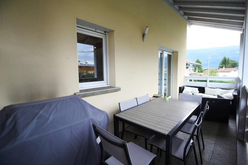 Vente appartement Marignier 230000€ - Photo 1
