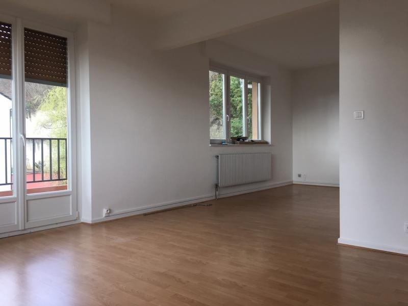 Location appartement Ingersheim 640€ CC - Photo 3