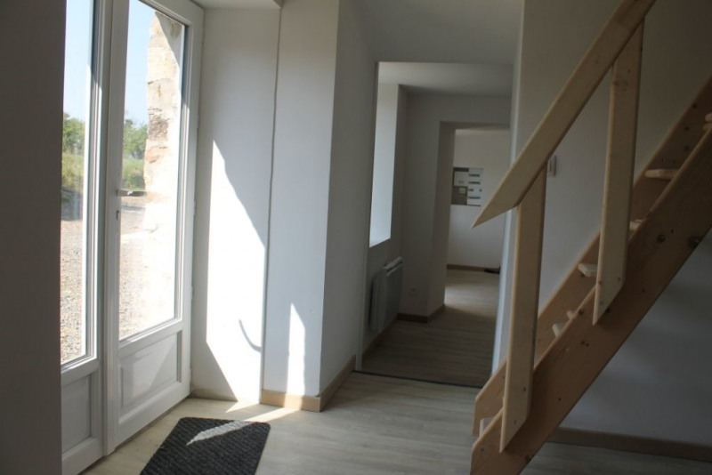 Vendita casa Geffosses 149500€ - Fotografia 6