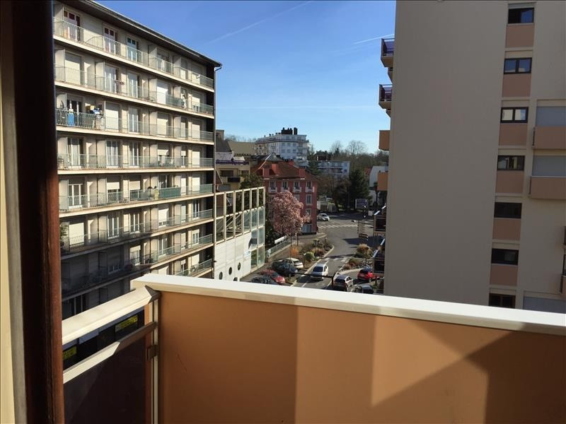 Sale apartment Pau 59 000€ - Picture 3