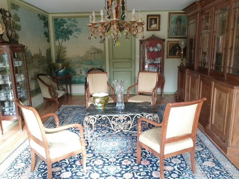 Vente maison / villa Bagnoles de l orne 327600€ - Photo 6