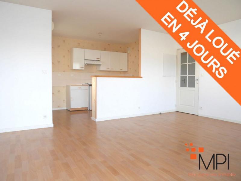 Appartement l hermitage - 2 pièce (s) - 45 m²