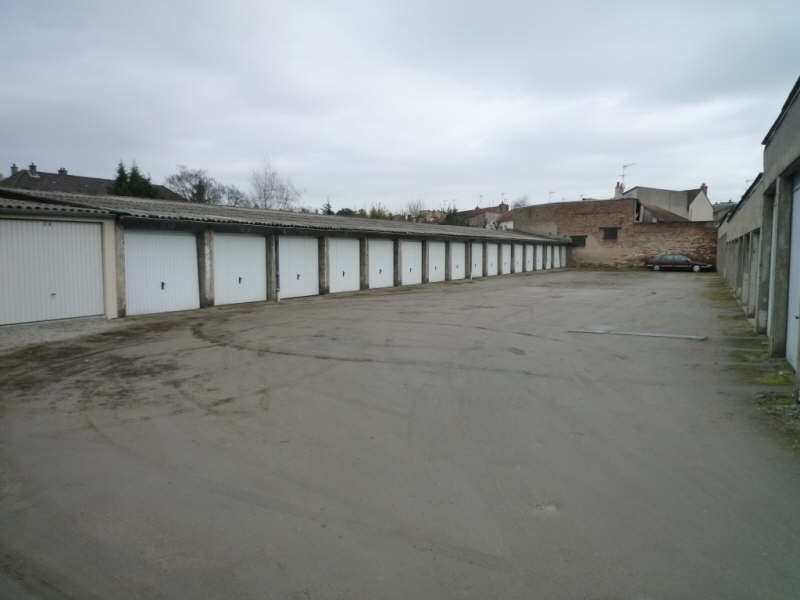 Rental parking spaces Moulins 50€ CC - Picture 3